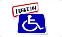 L'utilizzo della legge 104/92